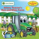 Johnny Tractor's Rain-and-Shine Farm
