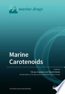 Marine Carotenoids
