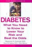 Every Woman s Guide to Diabetes