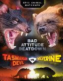 Tasmanian Devil vs. Wolverine Pdf/ePub eBook