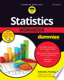 List of Dummies In Statistics E-book