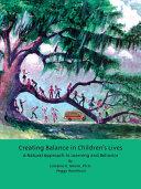 Creating Balance in Children s Lives