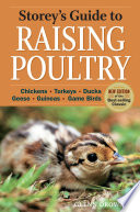Storey s Guide to Raising Poultry  4th Edition Book