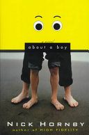 link to About a boy in the TCC library catalog