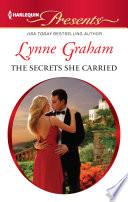 The Secrets She Carried Book