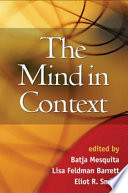 The Mind In Context