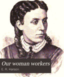 Our Woman Workers
