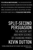 Pdf Split-Second Persuasion