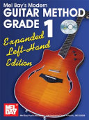 Modern Guitar Method, Grade 1