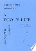 A Fool's Life