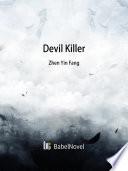 Devil Killer Book PDF