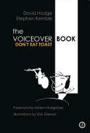 The VoiceOver Book