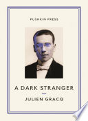 A Dark Stranger Book