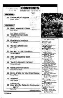 Organic Gardening Book PDF