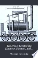 The Model Locomotive Engineer Fireman And Engine Boy