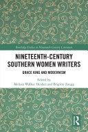 Pdf Nineteenth-Century Southern Women Writers