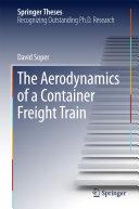 The Aerodynamics of a Container Freight Train Pdf/ePub eBook