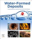 Water-Formed Deposits