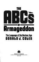 The ABCs of Armageddon ebook