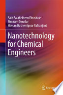 Nanotechnology for Chemical Engineers