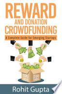 Reward and Donation Crowdfunding