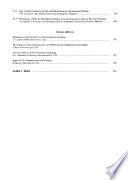 2000 3rd Electronics Packaging Technology Conference