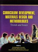Curriculum Development  Materials Design and Methodologies  Trends and Issues  Penerbit USM