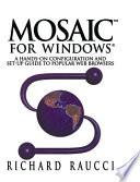 Mosaic for Windows