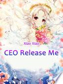 CEO  Release Me Book