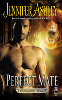 Perfect Mate Pdf/ePub eBook