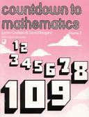 Countdown to Mathematics