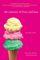 The Summer of Firsts and Lasts [Pdf/ePub] eBook