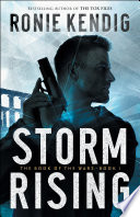 Storm Rising  The Book of the Wars Book  1