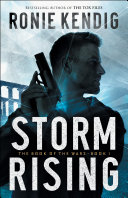 Storm Rising (The Book of the Wars Book #1) Pdf/ePub eBook