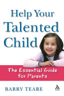 Help Your Talented Child