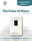 The Color of Water Student Packet