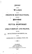 History of the Wars of the French Revolution
