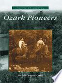 Ozark Pioneers Book