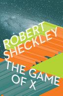 The Game of X [Pdf/ePub] eBook
