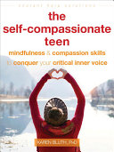 Be Brave  Be You for Teens Book