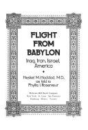 Flight From Babylon