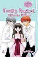 Fruits Basket Ultimate Edition