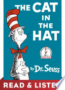 The Cat in the Hat: Read & Listen Edition