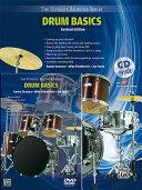 Drum Basics