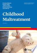 Childhood Maltreatment Book