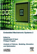 Embedded Mechatronic Systems Volume 2 Book PDF