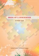 BRIDE OF LAMMERMOOR [Pdf/ePub] eBook