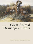 Great Animal Drawings and Prints ebook