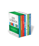 The Jon Gordon Inspiring Quick Reads Box Set Book