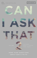 Can I Ask That  Volume 2 Student Guide Book